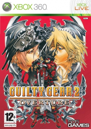 Guilty Gear II: Overture
