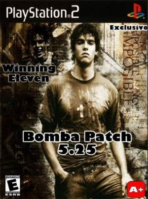Bomba Patch 5.25
