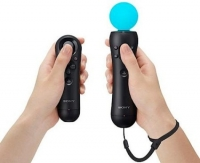 Playstation Move Controler