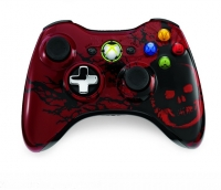 Controle Gears of War 3