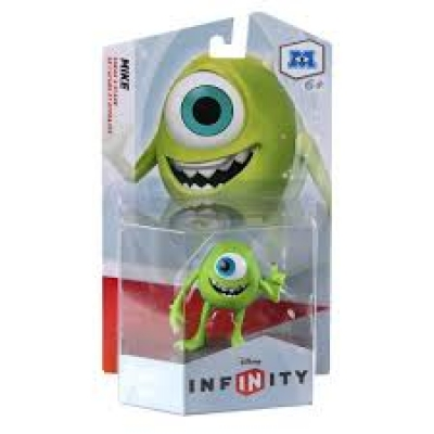 Disney Infinity - Personagem Individual - Mike