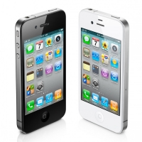 IPHONE 4 - 8GB
