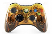 Controle X360 Fable 3