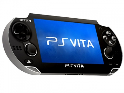 PS Vita Sony Tela Oled 5