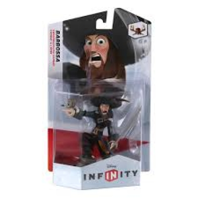 Disney Infinity - Personagem Individual - Barbosa