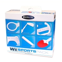 Nintendo Double Sport Pack