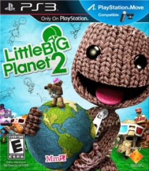 LITTLE BIG PLANET 2 SPECIAL EDITION