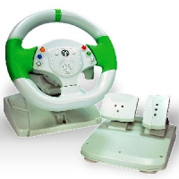 Volante Racing Wheel