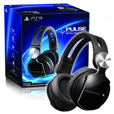FONE PS3 PULSE ELITE EDITION