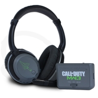HEAD SET XBOX360 MW3