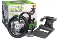 VOLANTE MADCATZ WIRELESS XBOX360