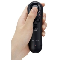 Playstation Move Navigation Controller