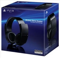 HEAD SET PS3 SONY  7.1