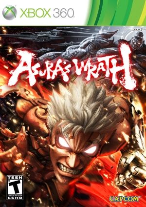 Asura's Wrath