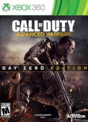 Call of Duty: Advanced Warfare Day Zero Edition